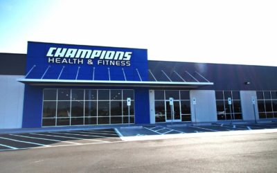 Champions Health and Fitness