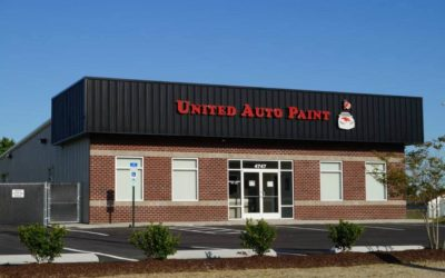 United Auto Paint
